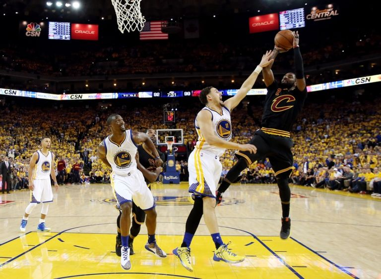 NBA Finals Game 5: 7 Things We Learned