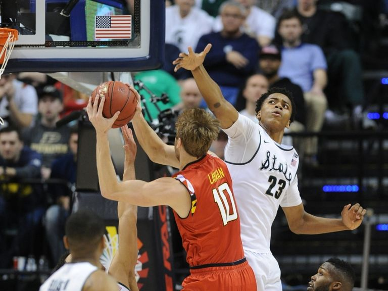 Jake-layman-ncaa-basketball-big-ten-conference-tournament-maryland-vs-michigan-state--768x576