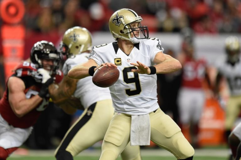 Drew-brees-nfl-new-orleans-saints-atlanta-falcons-768x511