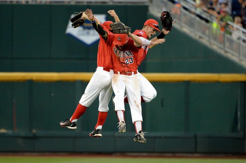 Ncaa-baseball-college-world-series-arizona-vs-uc-santa-barbara