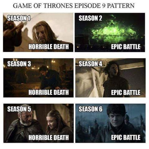 IMG 6221 - Game of Thrones Season 1-6 [Blu-ray] [2016] [Region Free]