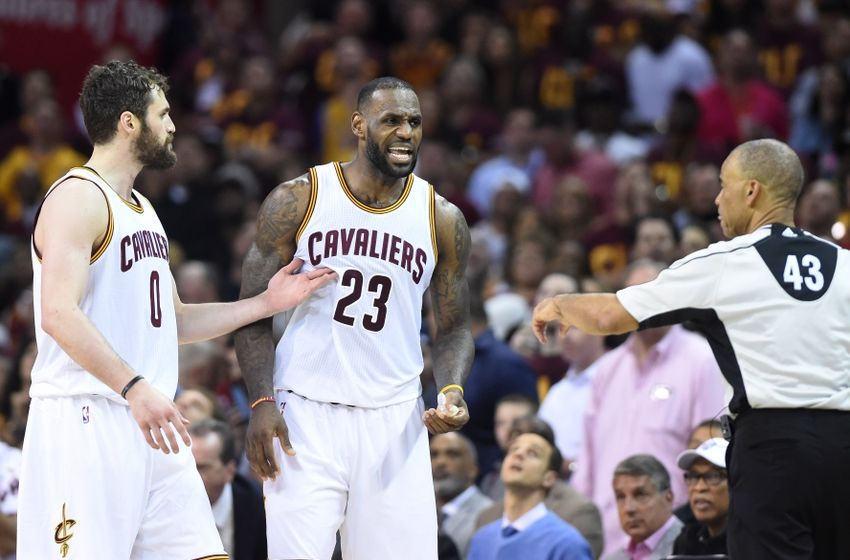 Cleveland Cavaliers: It's All Or Nothing Against The Warriors