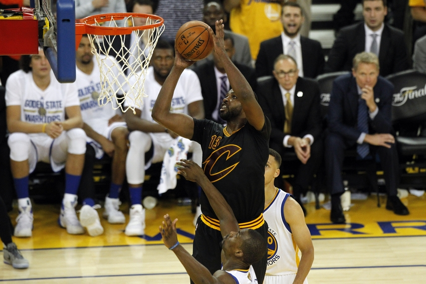 Cleveland Cavaliers: 5 Keys For Game 6 vs. Warriors - Page 2