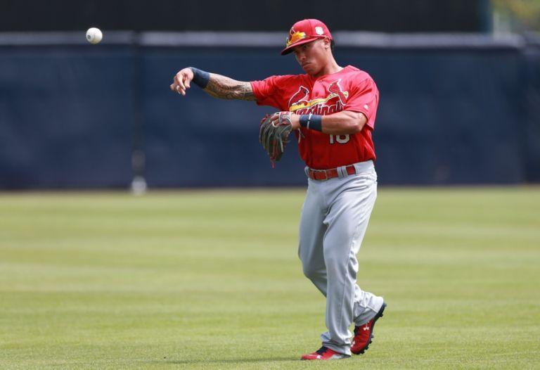 Kolten-wong-mlb-spring-training-st.-louis-cardinals-new-york-yankees-768x526