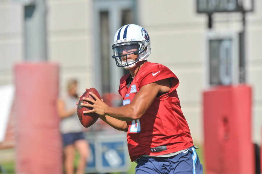 Nfl-tennessee-titans-training-camp