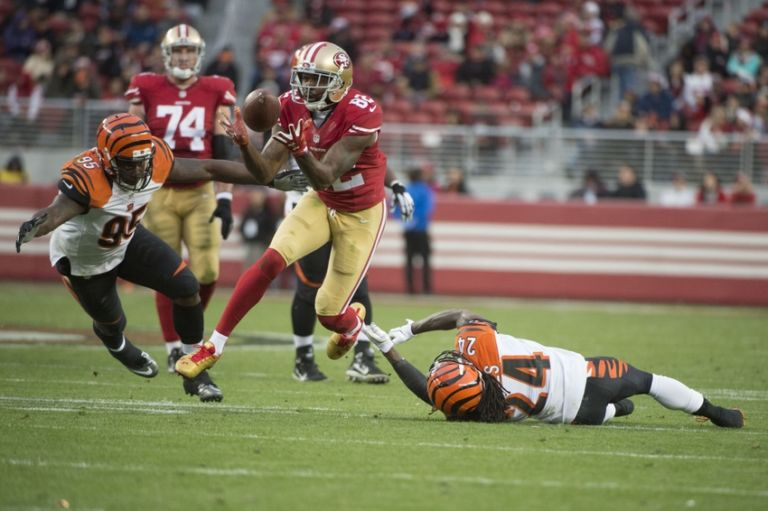 Torrey-smith-adam-jones-nfl-cincinnati-bengals-san-francisco-49ers-e1464633713578-768x511