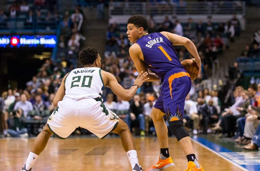 Continuously Increasing Salary Cap Makes Phoenix Suns Sale Even…
