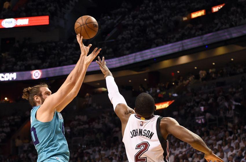 Draft Rumor: Charlotte Hornets Selling 1st Rounder For Cheap