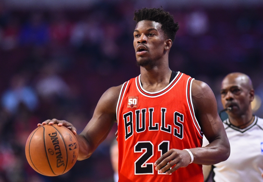NBA Trade Rumors 2016: Why Jimmy Butler to Minnesota Timberwolves Never Happened